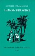 Nathan der Weise - Gotthold Emphraim Lessing (1/5) 172 Seiten