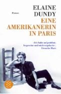Eine Amerikanerin in Paris - Elaine Dundy (3/5) 361 Seiten