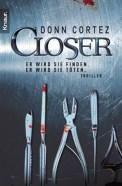 Closer - Donn Cortez (3/5) 400 Seiten