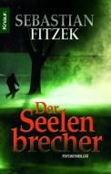 Der Seelenbrecher - Sebastian Fitzek (3/5) 361 Seiten