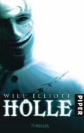 Hölle - Will Elliott (4/5) 387 Seiten
