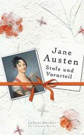 Stolz und Vorurteil - Jane Austen (2/5) 605 Seiten
