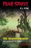 Die Stiefschwester, Fear Street - R. L. Stine (3/5) 155 Seiten