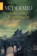Echo einer Winternacht - Val McDermid (5/5) 550 Seiten