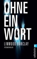 Ohne ein Wort - Linwood Barclay (5/5) 496 Seiten