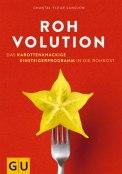 Rohvolution - Chantal-Fleur Sandjon (5/5) 104 Textseiten
