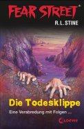 Die Todesklippe, Fear Street – R. L. Stine (3/5) 155 Seiten