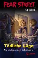 Tödliche Lüge, Fear Street – R. L. Stine (2/5) 155 Seiten