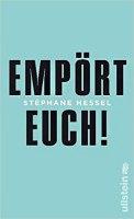 Empört euch! - Stéphane Hessel (3/5) 30 Seiten