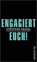 Engagiert euch! - Stéphane Hessel (4/5) 58 Seiten