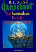 Das haarsträubende Buch der Schauergeschichten (Der Vampir aus der Flasche + Kurzgeschichten) (4/5) 224 Seiten