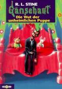Die Wut der unheimlichen Puppe (4/5) 124 Seiten
