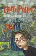 Harry Potter und die Kammer des Schreckens – Joanne K. Rowling (4/5) 351 Seiten