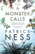 A monster calls – Patrick Ness (4/5) 240 Seiten (englisch)