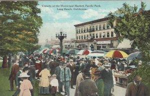 Municipal Market 1910s
