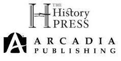 arcadia.history press logo