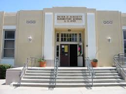 burnett school