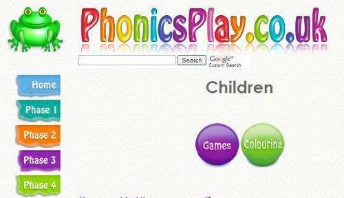 Phonics Play (educational phonics games) | Siggiewi ...