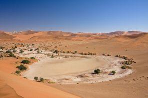 Desert-Namibia