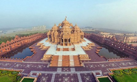 swaminarayan-akshardha-new-delhi