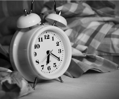 Atelier «Amélioration de la qualité du sommeil»