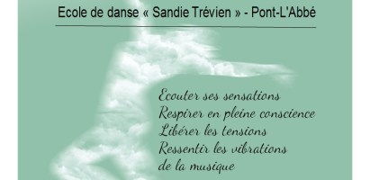 Atelier Sophro-Danse