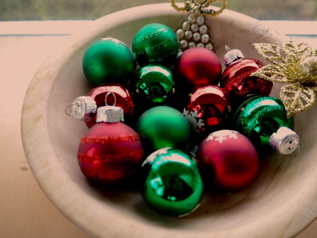 christmas gift claudinesroom