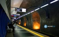 Subway @ Rio de Janeiro