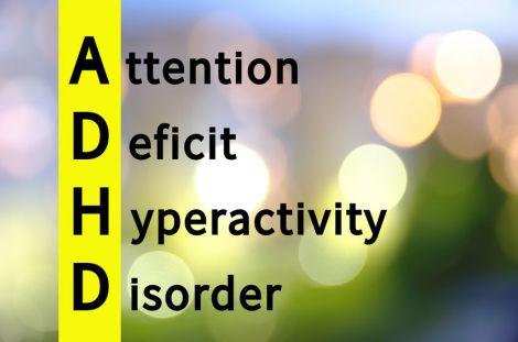 Acronimo ADHD