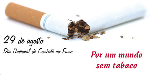 Diga Não ao Fumo