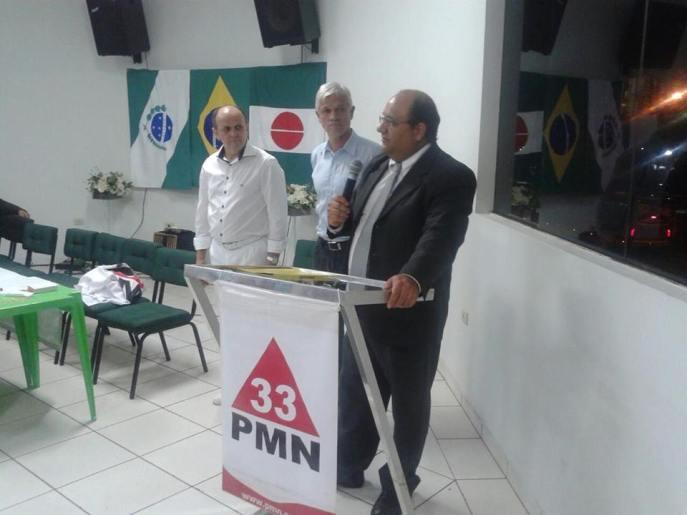 Odebrecht, Benjamin Zanlorenci e Dr. Batista.