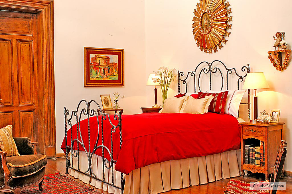 Beautiful Romantic Wrought Iron Beds, Canopy Beds By