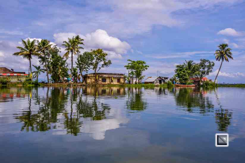 Kerala Backwaters-43