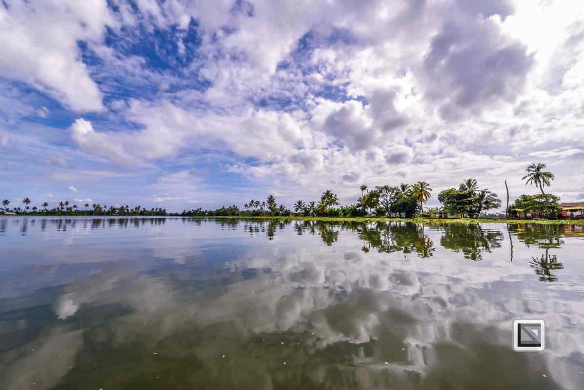 Kerala Backwaters-71