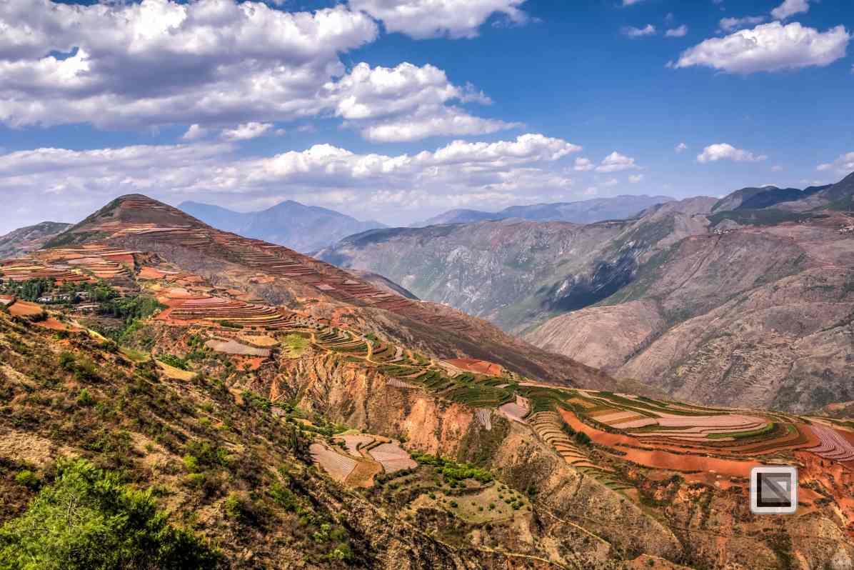 China - Yunnan - Dongchuan-3