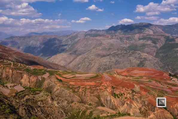 China - Yunnan - Dongchuan-5