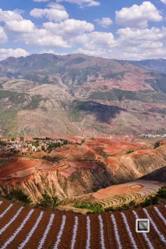 China - Yunnan - Dongchuan-8