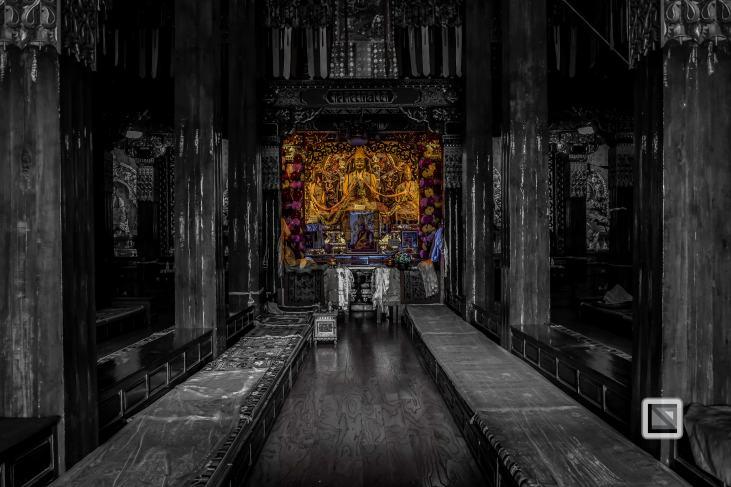 China - Yunnan - Shangri La-16