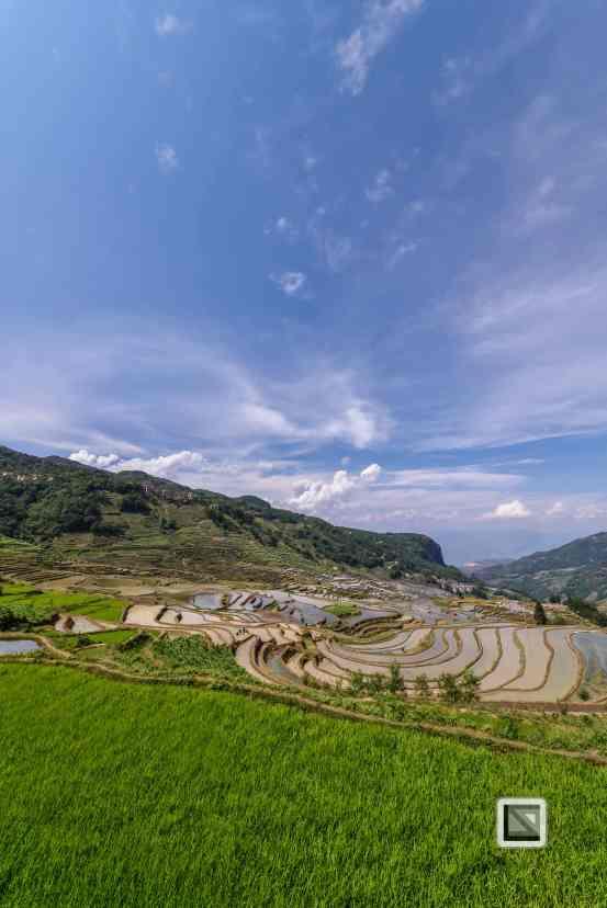 China - Yunnan - Yuanyang-15