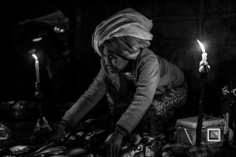 Hsipaw - Morning Market-91