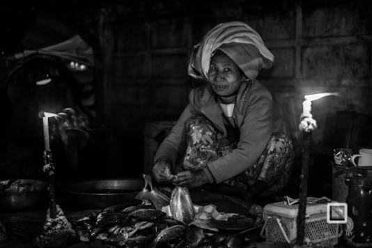 Hsipaw - Morning Market-96