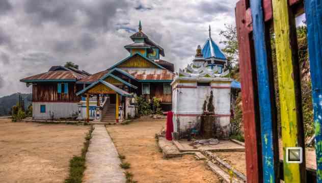 Hsipaw - Namshan-44