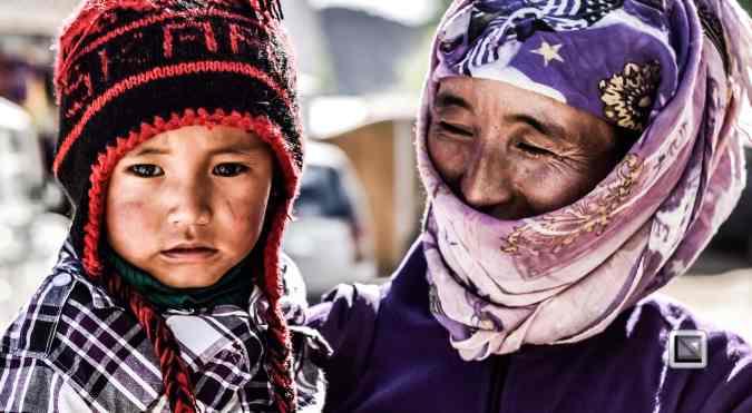 India - Jammu and Kashmir - Leh Ladakh-148