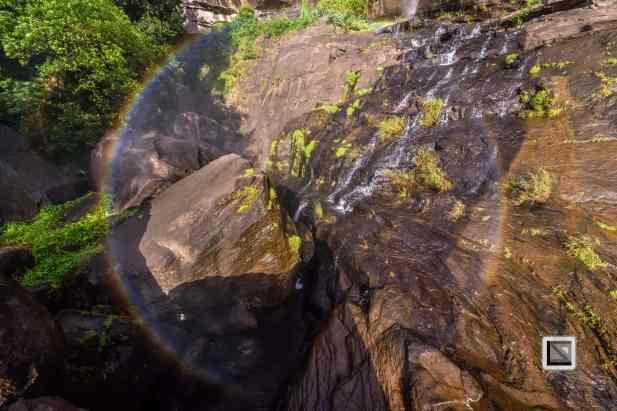 India - Kerala - Athirapally Falls-10
