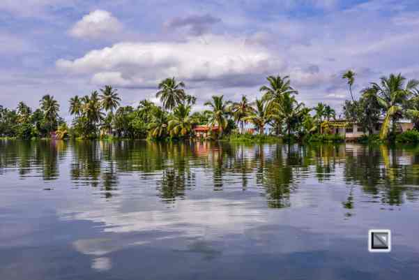 India - Kerala - Backwaters-17