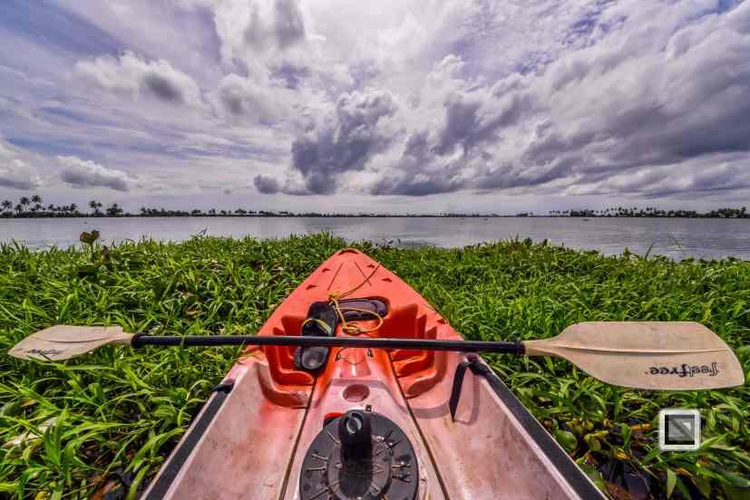 India - Kerala - Backwaters-24