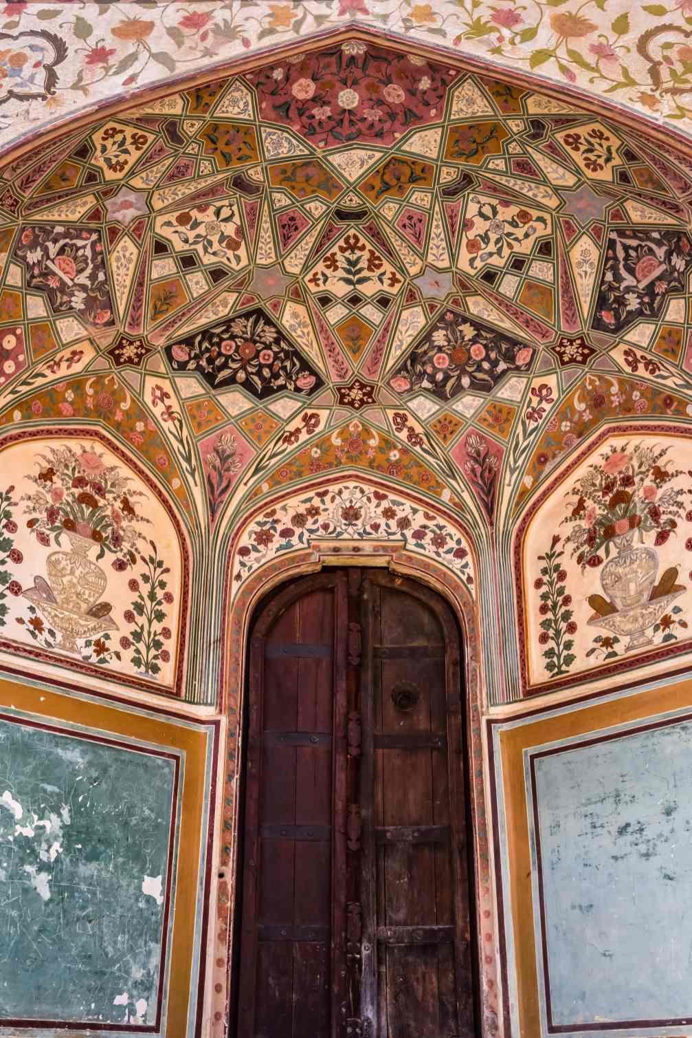 India - Rajasthan - Jaipur-13