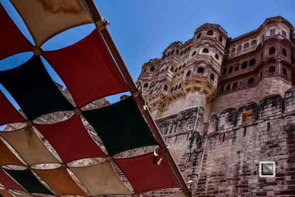 India - Rajasthan - Jodphur-7