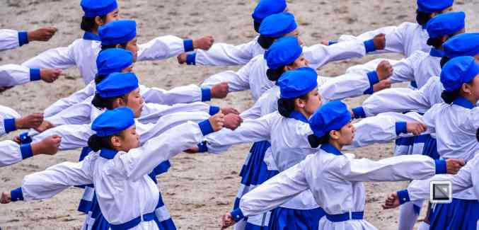 India - West Begal - Darjeeling - Independence Day Celebration-5