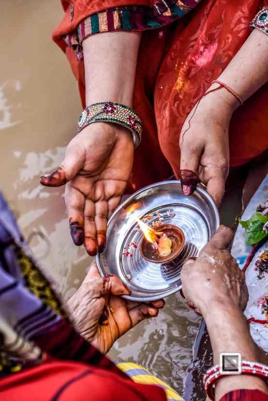 India - West Bengal - Varanasi-22